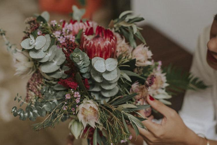 flores bodas mallorca